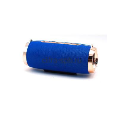 Беспроводная колонка Charge 5+ синий купить оптом | cifra-spb.ru
