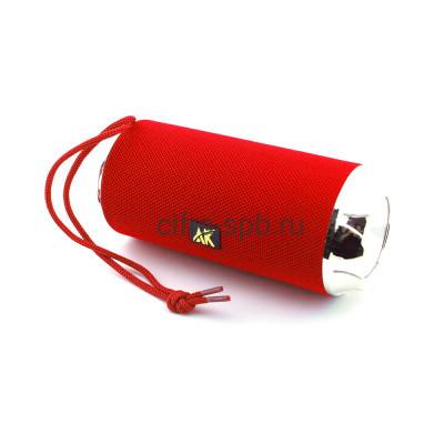 Беспроводная колонка AK115 + фонарик красный купить оптом | cifra-spb.ru
