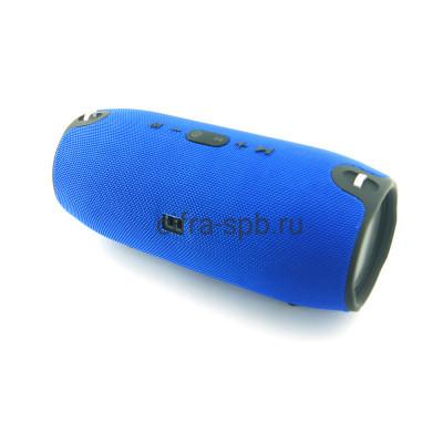 Беспроводная колонка XTREEM S6(1300) синий купить оптом | cifra-spb.ru