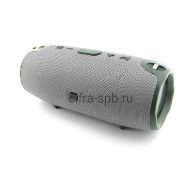 Беспроводная колонка XTREME S6S mini мал.коробка серый купить оптом   cifra-spb.ru