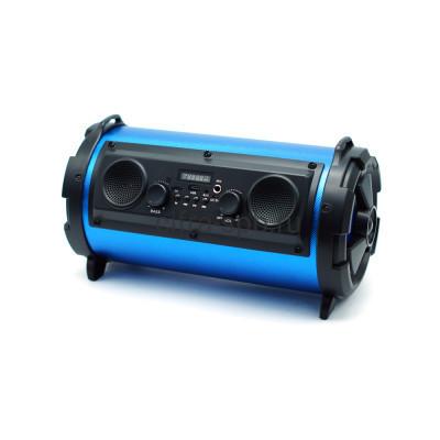Беспроводная колонка HBPC1602 синий купить оптом | cifra-spb.ru