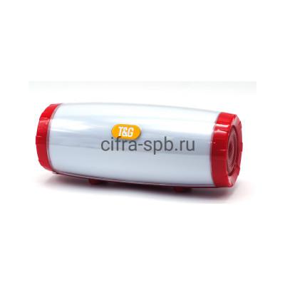 Беспроводная колонка TG-165C красный T&G купить оптом | cifra-spb.ru