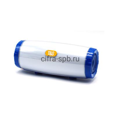 Беспроводная колонка TG-165C синий T&G купить оптом | cifra-spb.ru