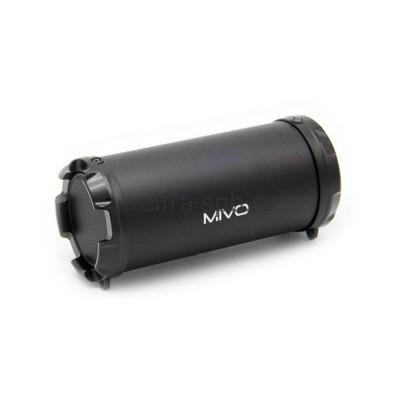 Беспроводная колонка M01 черный Mivo купить оптом | cifra-spb.ru
