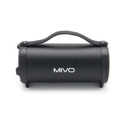 Беспроводная колонка M06 черный Mivo купить оптом   cifra-spb.ru