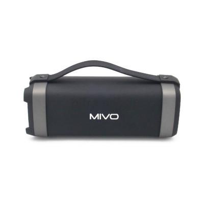 Беспроводная колонка M07 черно-серый Mivo купить оптом | cifra-spb.ru