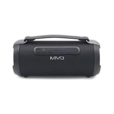 Беспроводная колонка M08 черный Mivo купить оптом | cifra-spb.ru