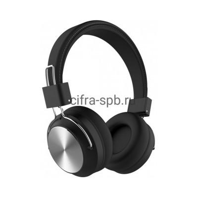 Беспроводные наушники SD-1001 с микрофоном полноразмерные черный Sodo купить оптом | cifra-spb.ru
