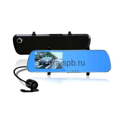 Видеорегистратор D22 в зеркале Eplutus купить оптом   cifra-spb.ru