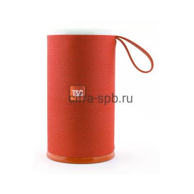 Беспроводная колонка TG-512  красный T&G купить оптом | cifra-spb.ru