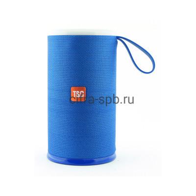 Беспроводная колонка TG-512 синий T&G купить оптом | cifra-spb.ru