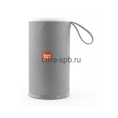Беспроводная колонка TG-512 серый T&G купить оптом | cifra-spb.ru