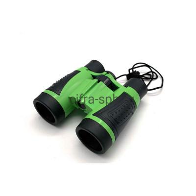 Бинокль 5*30 пластик зеленый Sben Bei купить оптом | cifra-spb.ru
