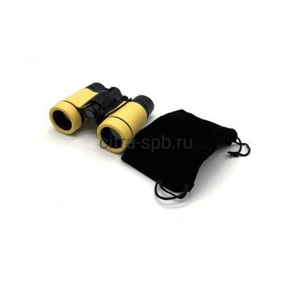 Бинокль SQ 5*30 + чехол желтый NGY купить оптом | cifra-spb.ru