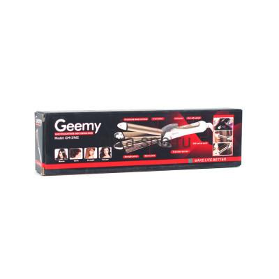 Выпрямитель для волос GM-2962 купить оптом | cifra-spb.ru