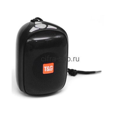 Беспроводная колонка TG-609 черный T&G купить оптом | cifra-spb.ru