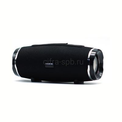 Беспроводная колонка BR3 черный Borofone купить оптом   cifra-spb.ru
