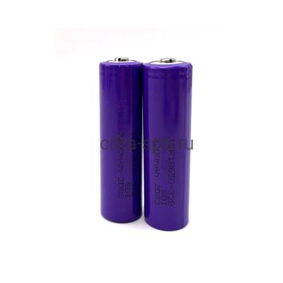Аккумулятор 18650/R25 3200 mAh SAM 2шт с защитой купить оптом | cifra-spb.ru