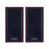 Колонка для компьютера CABINET (PF_A4388) черно-красный Perfeo