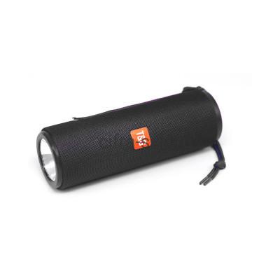 Беспроводная колонка TG-604 + фонарь черный T&G купить оптом | cifra-spb.ru
