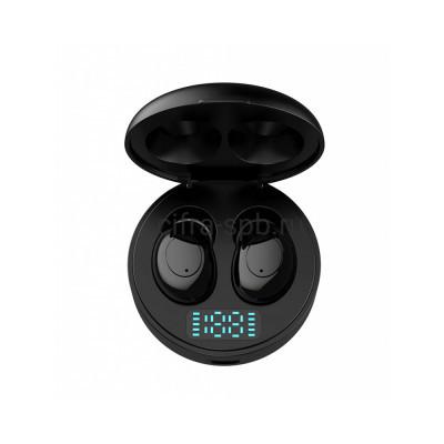 Беспроводные наушники i300 SBH-3042 TWS черный Smartbuy купить оптом | cifra-spb.ru