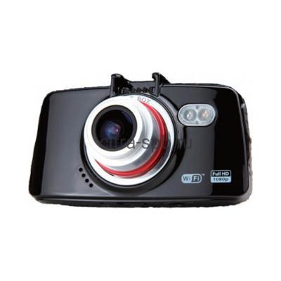 Автомобильный видеорегистратор Subini R660 WiFi GPS купить оптом | cifra-spb.ru