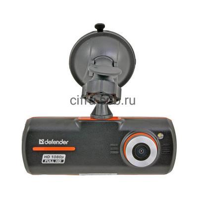 Автомобильный видеорегистратор FullHD  DVR-5018 Defender Car Vision купить оптом | cifra-spb.ru