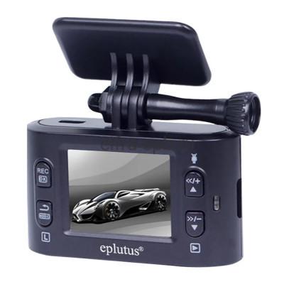 Автомобильный видеорегистратор DVR-GS952 Eplutus купить оптом | cifra-spb.ru