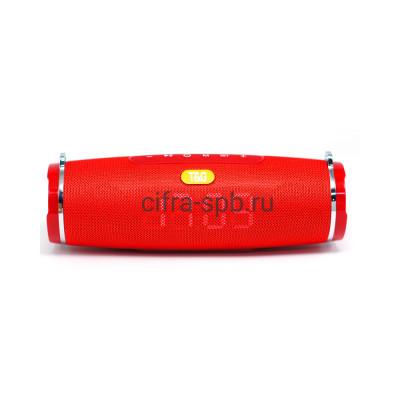 Беспроводная колонка TG-176 красный T&G купить оптом | cifra-spb.ru
