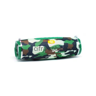Беспроводная колонка TG-176 камуфляж T&G купить оптом | cifra-spb.ru