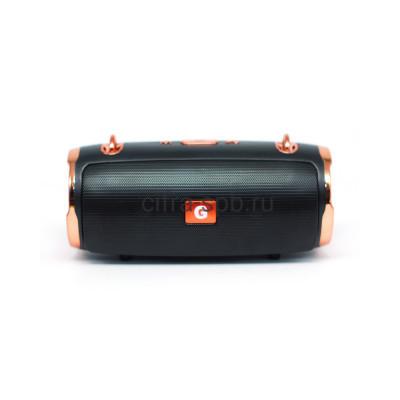 Беспроводная колонка KMS-E61 черный купить оптом | cifra-spb.ru