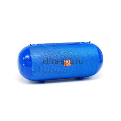 Беспроводная колонка TG-503 синий T&G купить оптом | cifra-spb.ru