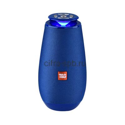 Беспроводная колонка TG-508 синий T&G купить оптом | cifra-spb.ru