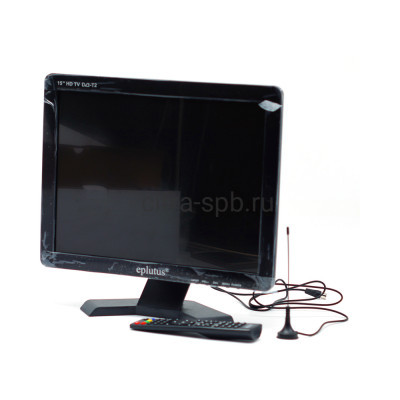 Автомобильный телевизор EP-157T Eplutus купить оптом | cifra-spb.ru