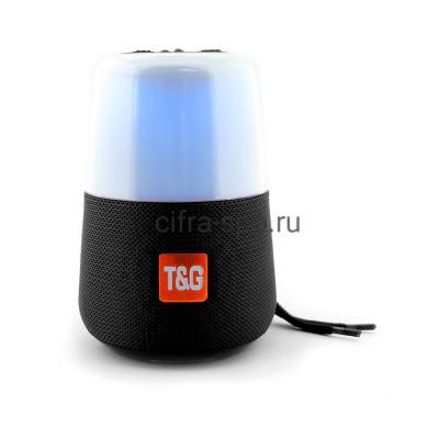 Беспроводная колонка TG-168 черный T&G купить оптом | cifra-spb.ru