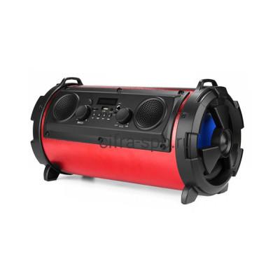 Беспроводная колонка HBPC1602 красный купить оптом   cifra-spb.ru