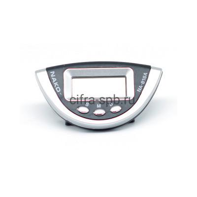 Автомобильные часы NA-816A NAKO купить оптом | cifra-spb.ru