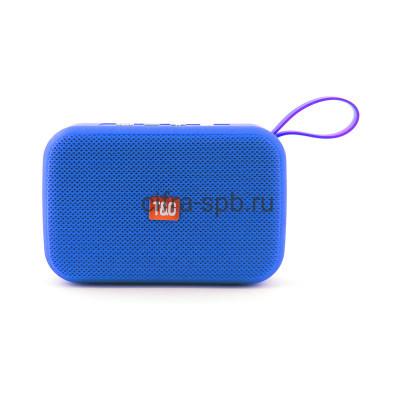 Беспроводная колонка TG-506 синий T&G купить оптом | cifra-spb.ru