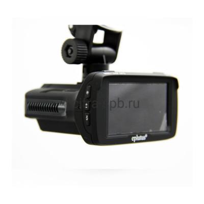 Автомобильный видеорегистратор с радар-детектором GR-92 Eplutus купить оптом | cifra-spb.ru