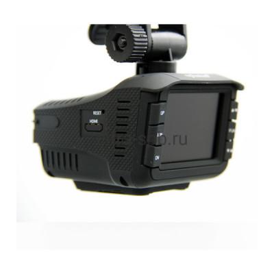 Автомобильный видеорегистратор с радар-детектором GR-91 Eplutus купить оптом | cifra-spb.ru