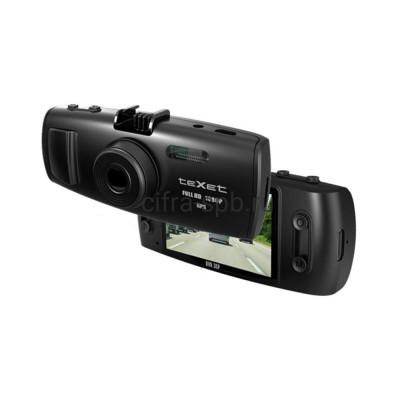 Автомобильный видеорегистратор TEXET DVR-2GP купить оптом | cifra-spb.ru