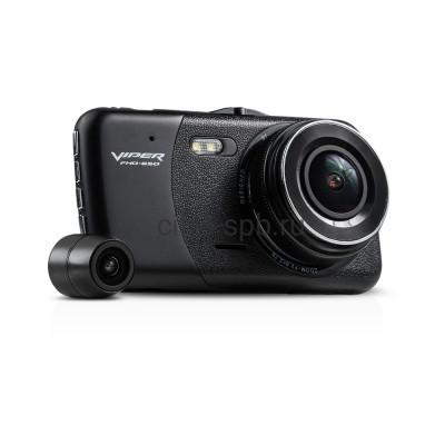 Автомобильный видеорегистратор АРВ-650 + камера заднего вида Viper купить оптом | cifra-spb.ru