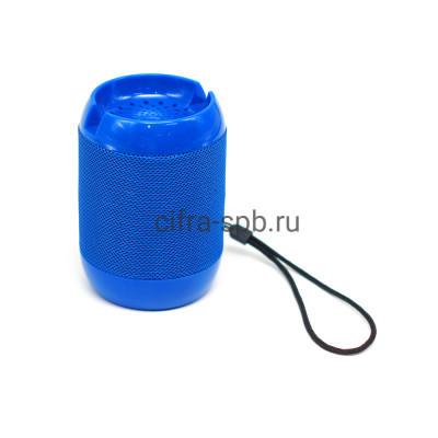 Беспроводная колонка BMW-760 синий купить оптом | cifra-spb.ru