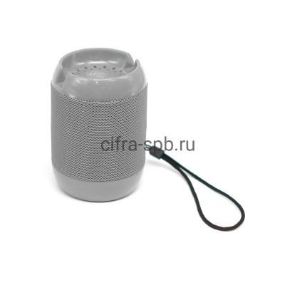 Беспроводная колонка BMW-760 серый купить оптом | cifra-spb.ru