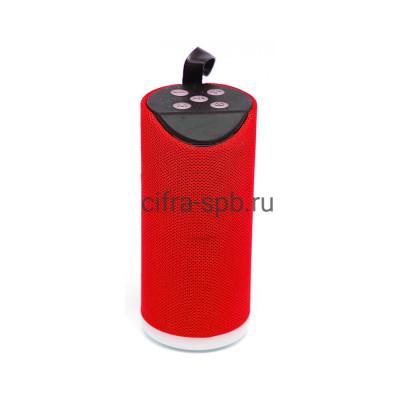 Беспроводная колонка JK-511 красный купить оптом | cifra-spb.ru