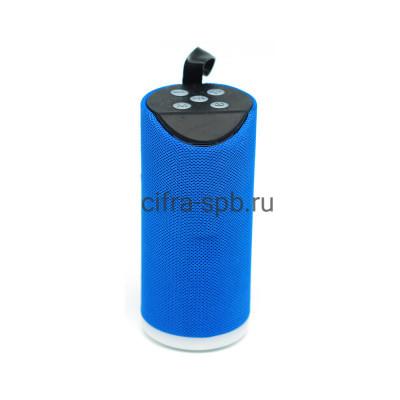 Беспроводная колонка JK-511 синий купить оптом | cifra-spb.ru