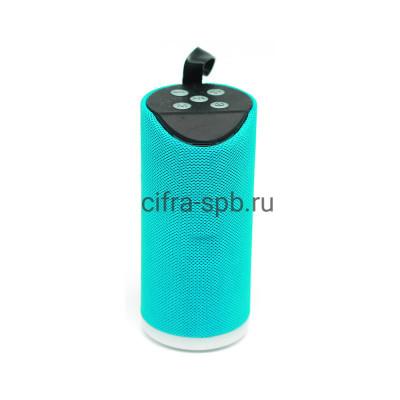Беспроводная колонка JK-511 бирюзовый купить оптом | cifra-spb.ru