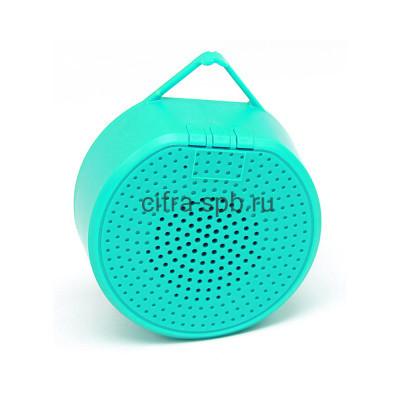 Беспроводная колонка BJ-9 бирюзовый купить оптом | cifra-spb.ru