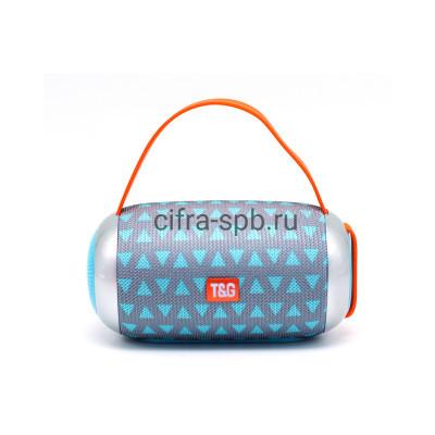 Беспроводная колонка TG-112 принт 1 T&G купить оптом | cifra-spb.ru