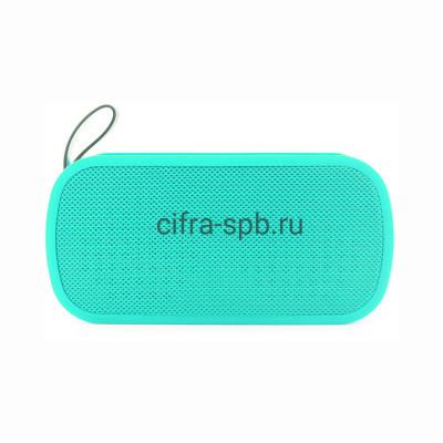 Беспроводная колонка M168 бирюзовый купить оптом | cifra-spb.ru